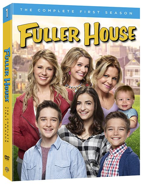when is the next season of house of cards have mercy the first season of fuller house hits blu ray on february 28th