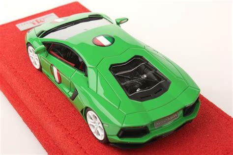 Lamborghini Aventador Italy Lamborghini Aventador Lp700 4 Italy Flag 1 43 Mr