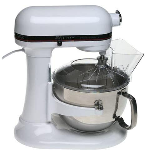 cheap kitchenaid kp2671xwh professional 6 quart stand