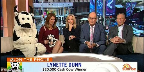 Today Show Cash Giveaway Phone Number - the today show s looks set to steal the number one spot from sunrise daily mail online