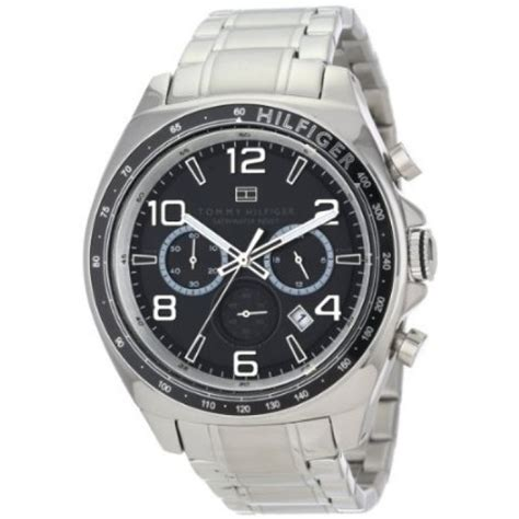 Hilfiger 1790939 Sport Luxury Chronograph Stainless Steel buy hilfiger mens 1790939 sport only in pakistan rs