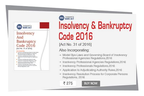 bankruptcy code section 101 taxmann