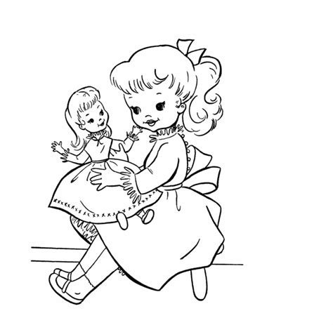in an coloring book with relaxing and beautiful coloring pages books colours drawing wallpaper beautiful play doll
