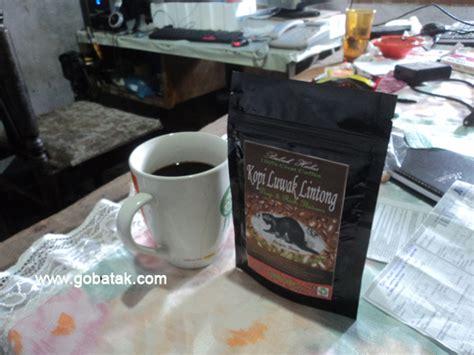 Jual Pupuk K Bioboost Di Humbang Hasundutan nikmatnya kopi luwak lintong tidak ada duanya