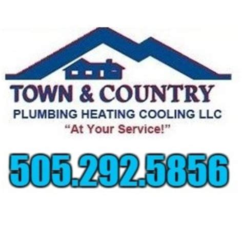 Town Plumbing by Town Country Plumbing Heating Cooling Llc In Albuquerque