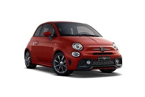 fiat abarth finance deals