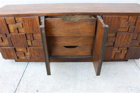 Brutalist Dresser by Brutalist Dresser By For Sale At 1stdibs