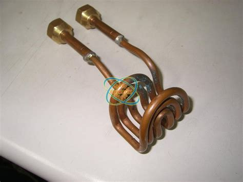 how to design an inductor coil u shape induction coil united induction heating machine limited of china