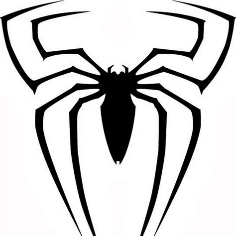 20 spiderman logo tattoo designs and pictures possible