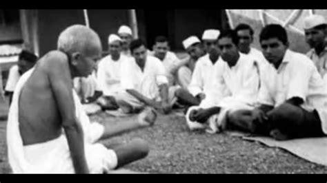biography of mahatma gandhi for school project gandhi s freedom struggle for independence youtube