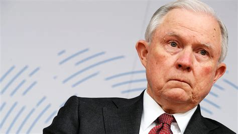 jeff sessions hero attorney general jeff sessions huddles with secretive