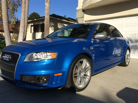 audi rs4 2008 for sale 2008 audi rs4 for sale with 52xxx rennlist