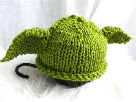 free pattern crochet yoda hat baby yoda knit hat with free pattern free pattern