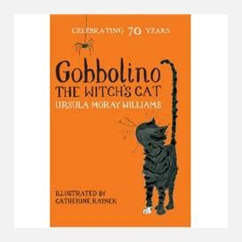 gobbolino the witch s cat books ursula moray williams curtis brown