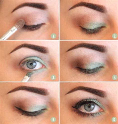 tutorial makeup casual how to do casual makeup style guru fashion glitz