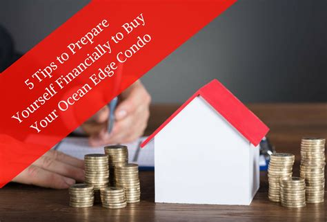 5 tips for buying a 5 tips to prepare yourself financially to buy your
