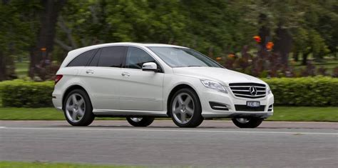 mercedes r class could be revived