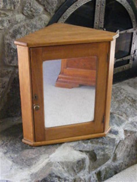 corner medicine cabinet vintage furniture hq price guide