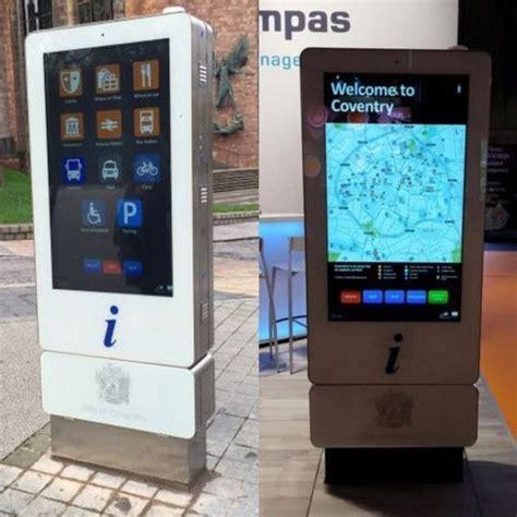 kiosk design on pinterest kiosk pos display and digital digital kiosks in coventry and rushmoor to help customer