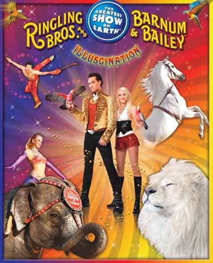 Family The Greatest Show On Earth by The Greatest Show On Earth The Ederington Family
