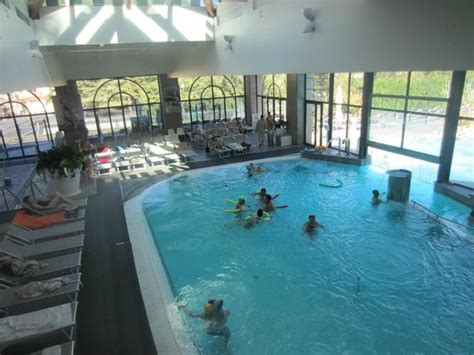 Grand Hotel Euroterme Bagno Di Romagna by Piscina Termale Coperta Picture Of Roseo Euroterme