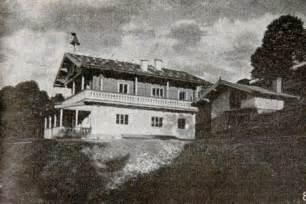 haus wachenfeld berghof haus wachenfeld before renovations history ww