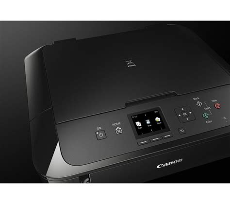 canon one buy canon pixma mg5750 all in one wireless inkjet printer