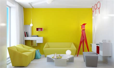 raumfarben wirkung wandfarben und ihre wirkung die richtige farbe w 228 hlen