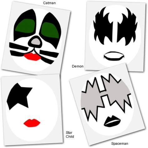 tutorial maquillaje kiss kiss makeup birthday ideas for the kids pinterest