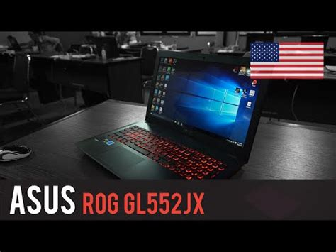 Laptop Asus Rog Gl552jx Dm174h asus rog gl552jx price in the philippines and specs