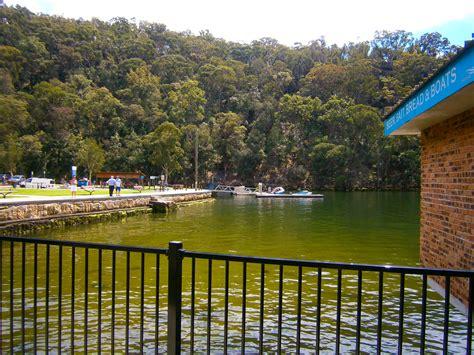 boat mooring hawkesbury river berowra waters kayak hire sydney