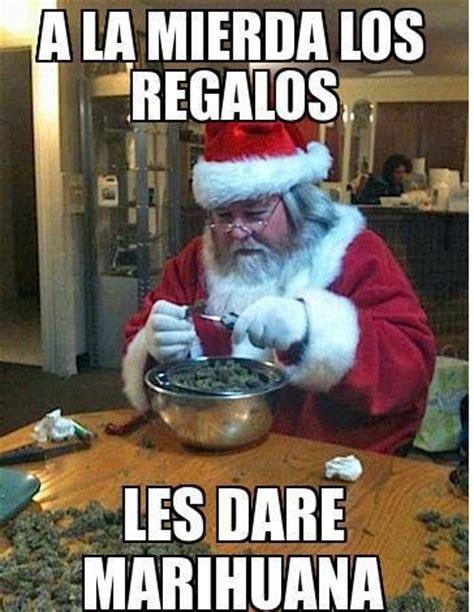 imagenes chistosas de navidad papa noel memes de navidad groseros