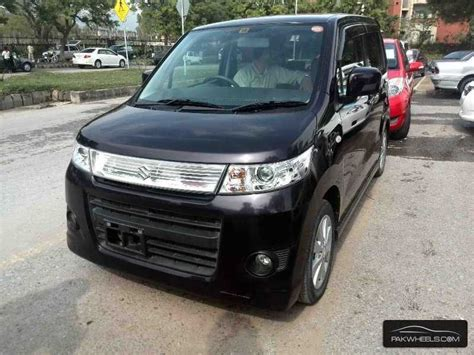 Used Suzuki Wagon R Cars For Sale Used Suzuki Wagon R Stingray 2010 Car For Sale In