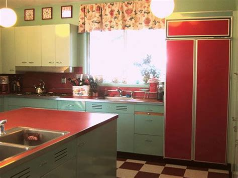 1955 st charles steel kitchen aqua here s my newest pinterest the world s catalog of ideas