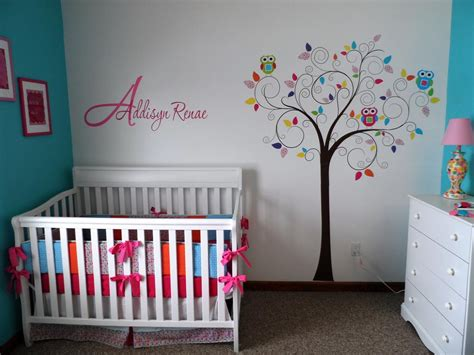 Unique Baby Nursery Ideas Palmyralibrary Org Cool Nursery Decor