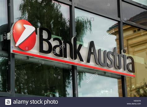 graz bank austria business corporate letter logo design stock photos