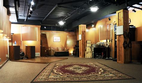 Live Room by Studio A Live Room Signaturetone Recording