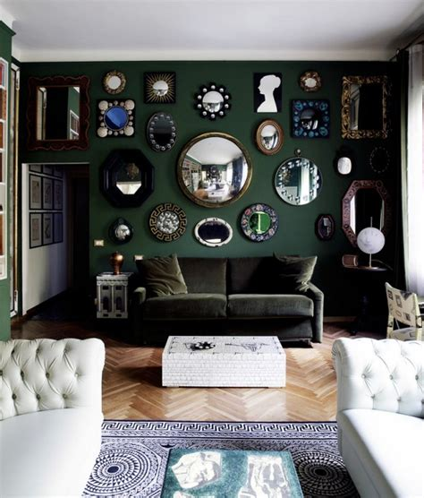 hunter green bedroom walls how to decorate your home with hunter green stylecaster