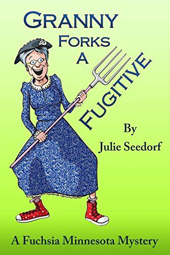 fletch the fork goes on the left books buy forks a fugitive a fuchsia minnesota mystery