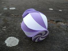 Origami Yin Yang - 1000 images about paper templates on