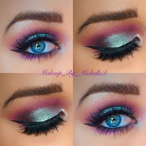 Eyeshadow Jbs 825 best glamtastic make up images on