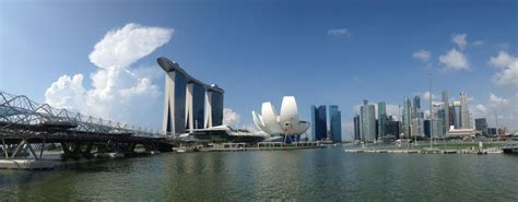 singapore detailed  day itinerary  sightseeing guide