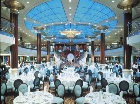 essential dining room etiquette tips for cruise ship celebrity infinity in alaska cruisemates cruise ship