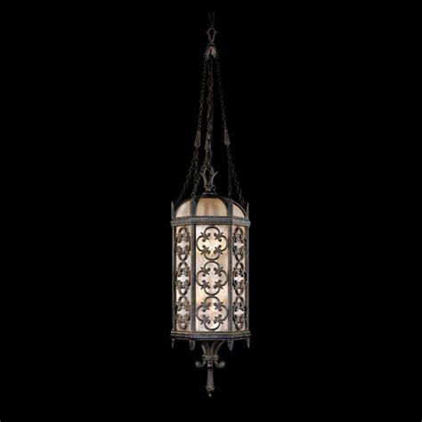 wrought iron outdoor hanging lights ls costa sol marbella wrought iron outdoor