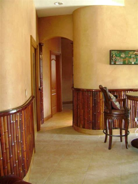 Bamboo Wainscoting by 153 Best Wainscoting Ideas Images On