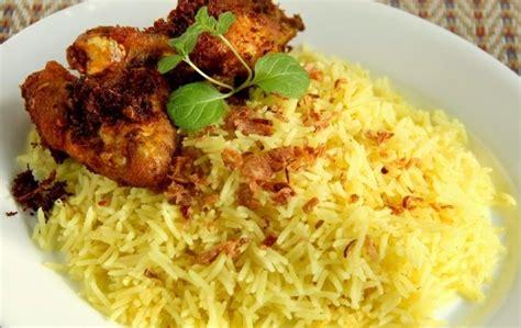 cara membuat nasi kuning lucu cara membuat nasi kuning yang enak resep masakan jawa