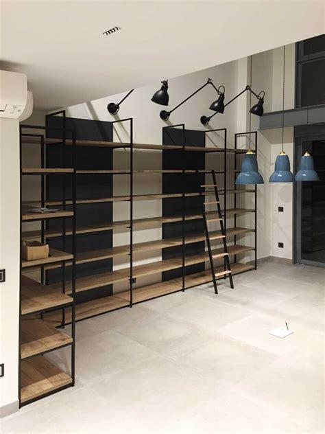 estanterias modulares madera estantera modular madera