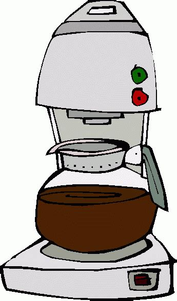 Coffee Maker Clipart - Clipart Suggest Free Digital Clip Art Maker