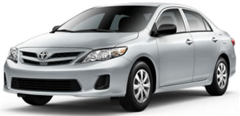 2011 Toyota Corolla Mpg 2011 Toyota Corolla High Mpg Sedan Priced 16 000
