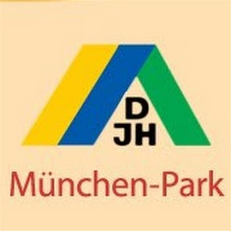 djh jugendherberge muenchen park  munich park youth
